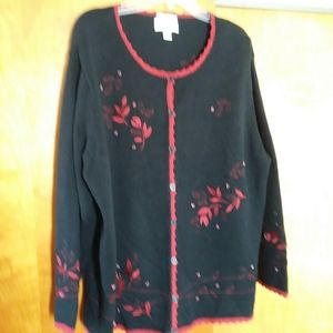 C.J. Banks Sweater